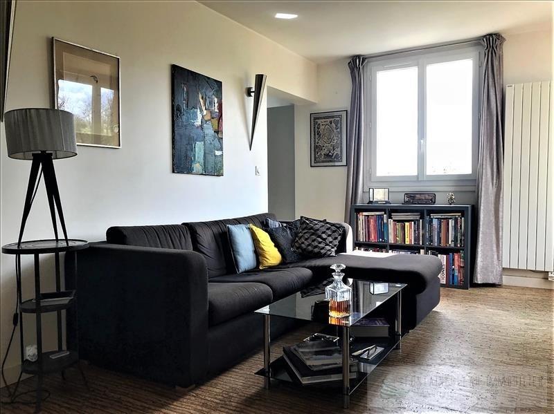 Vente appartement Fontainebleau 324000€ - Photo 2