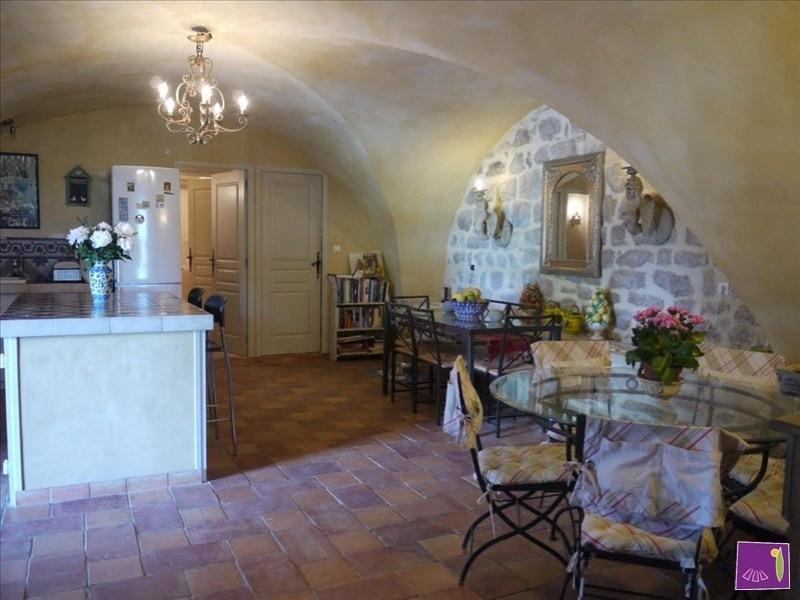 Vente maison / villa Uzes 520000€ - Photo 13