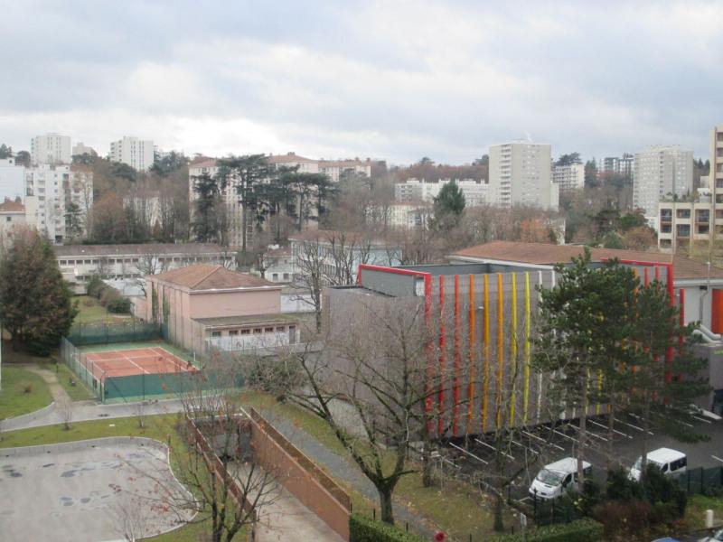 Sale apartment Lyon 9ème 230000€ - Picture 4