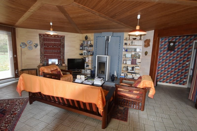 Vente maison / villa Castilly 192 000€ - Photo 6