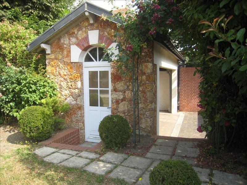 Location maison / villa St cloud 5000€ CC - Photo 6