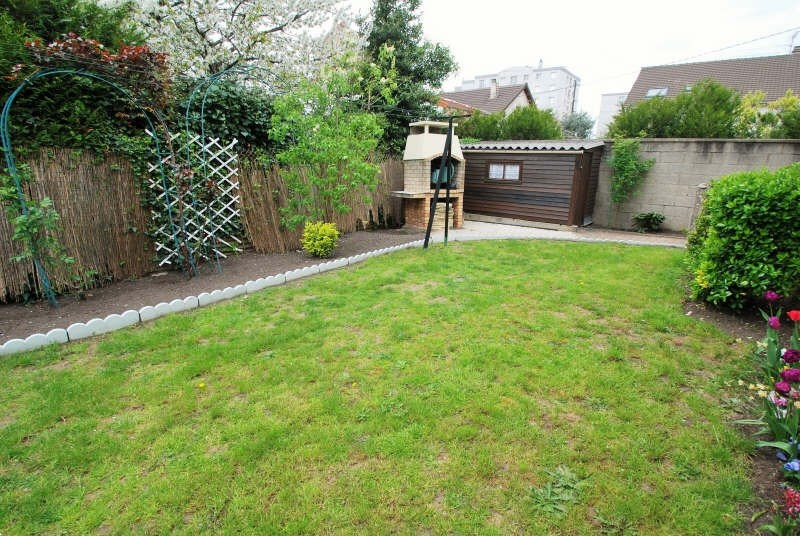 Vente maison / villa Bezons 369 000€ - Photo 10