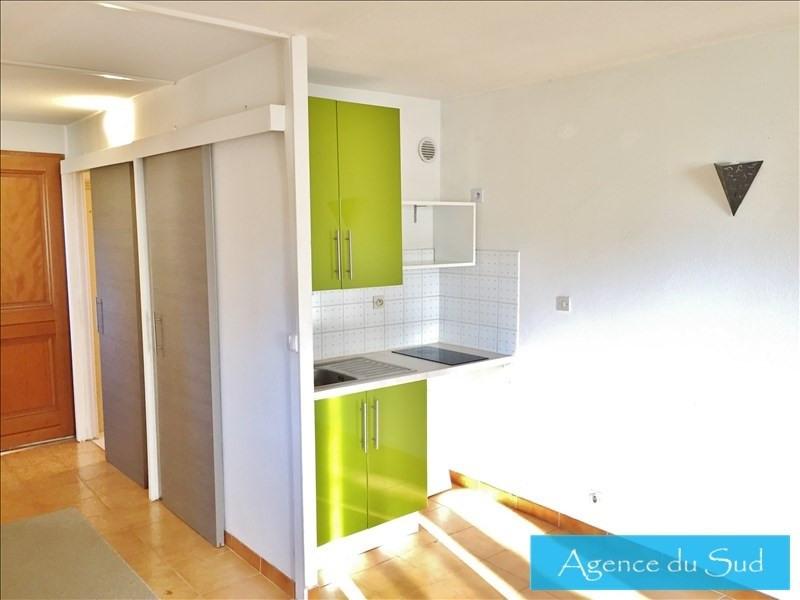 Vente appartement La ciotat 153000€ - Photo 1