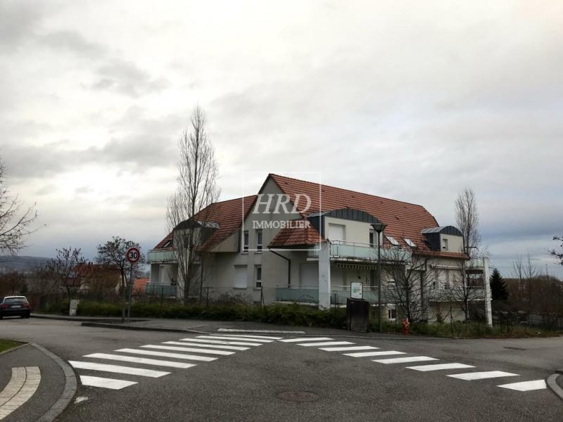 Revenda apartamento Saverne 192600€ - Fotografia 7