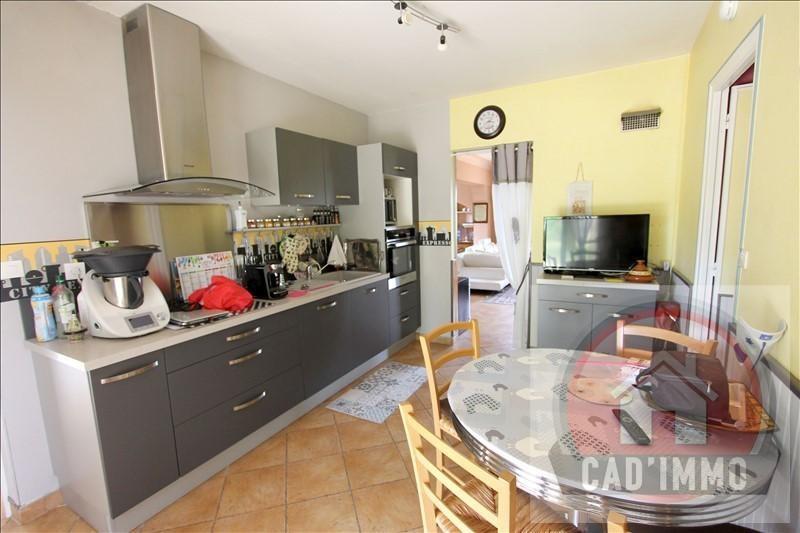 Sale house / villa Saussignac 239250€ - Picture 7