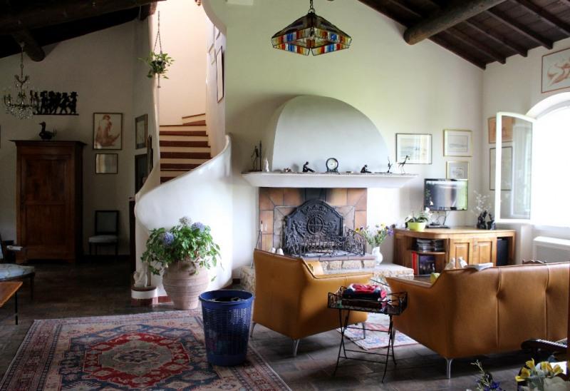 Deluxe sale house / villa Rognes 950000€ - Picture 6