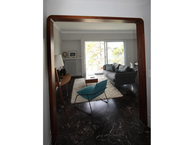 Sale apartment Nice 490 000€ - Picture 9
