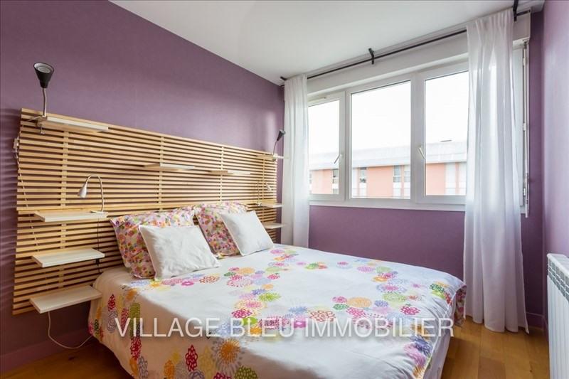 Sale apartment Asnieres sur seine 550000€ - Picture 4