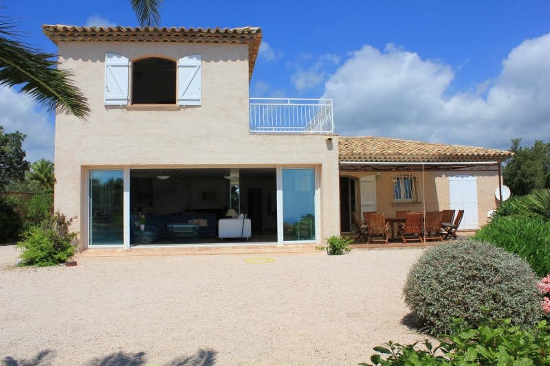 Vente de prestige maison / villa Sainte maxime 1685000€ - Photo 3