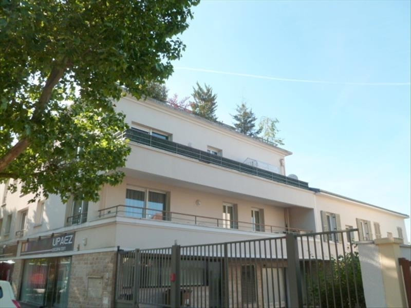 Sale apartment Sannois 197 000€ - Picture 1
