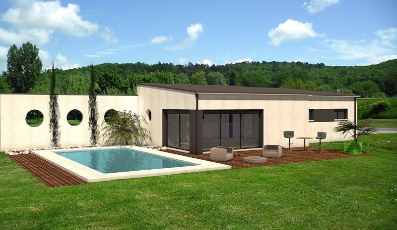 Maison  4 pièces + Terrain 695 m² Puygouzon par MAISONS SOFIA