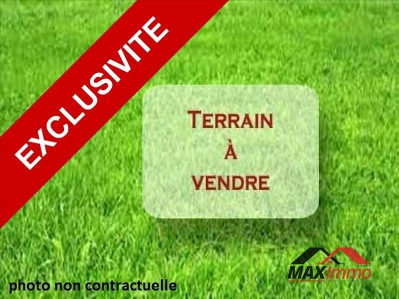 Vente terrain Capvern 119000€ - Photo 1