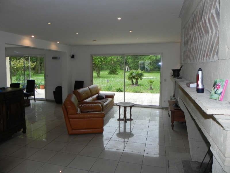 Sale house / villa Triel sur seine 580000€ - Picture 4