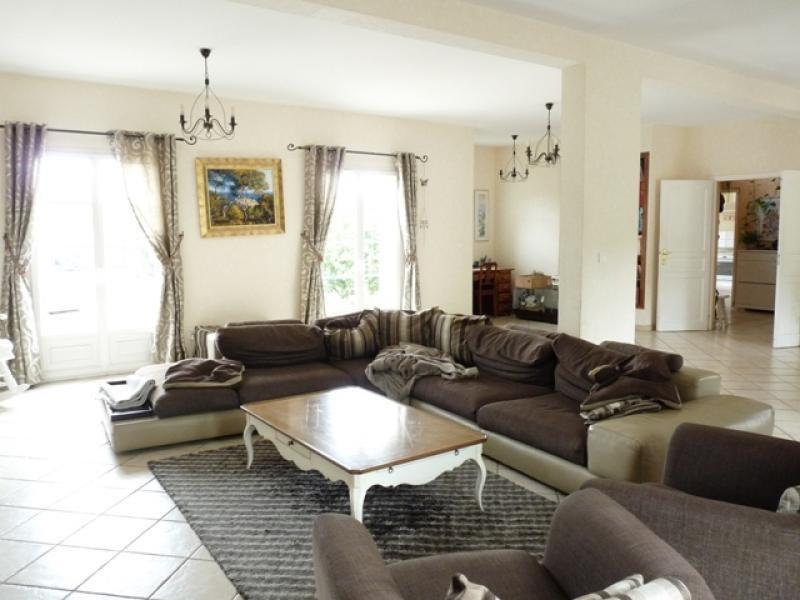 Vente maison / villa Vaux sur seine 719250€ - Photo 4