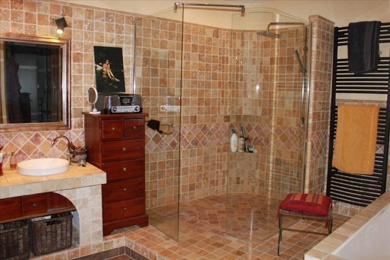 Sale house / villa Reventin vaugris 400000€ - Picture 10