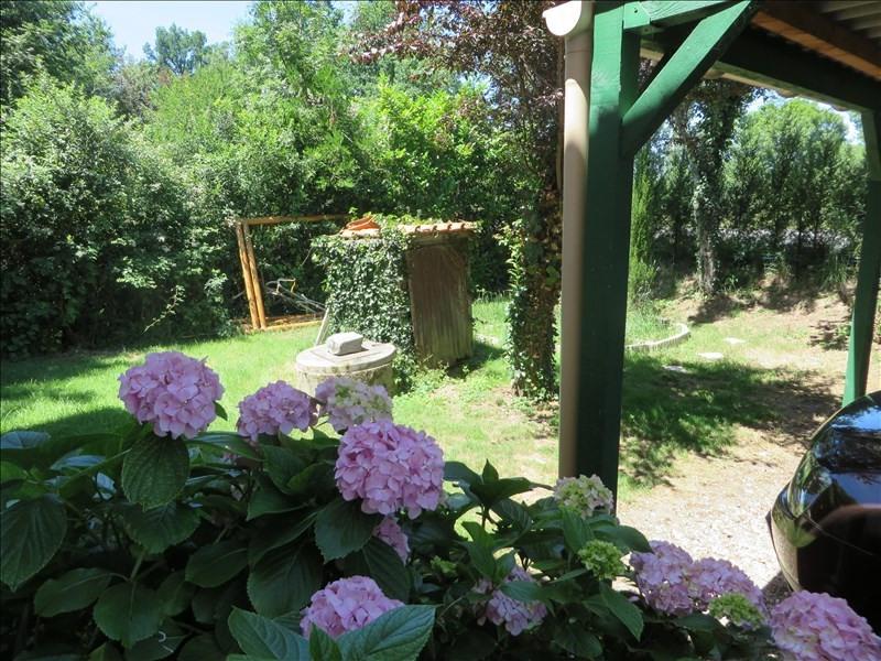 Vente maison / villa Menesplet 132000€ - Photo 5