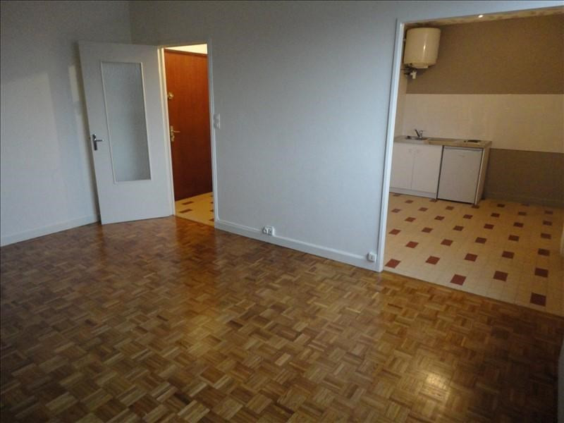 Vente appartement Grenoble 72 000€ - Photo 2