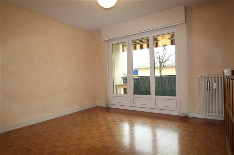 Vente appartement Barberaz 137500€ - Photo 5