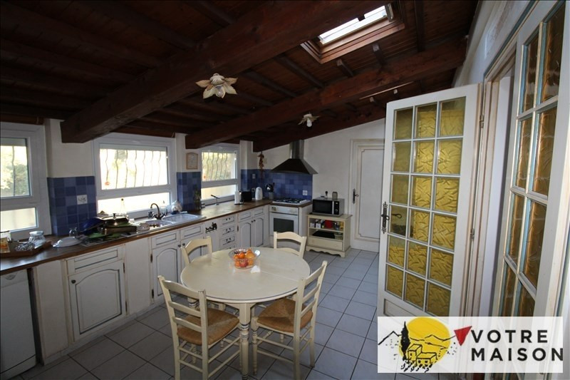 Deluxe sale house / villa St chamas 599000€ - Picture 6