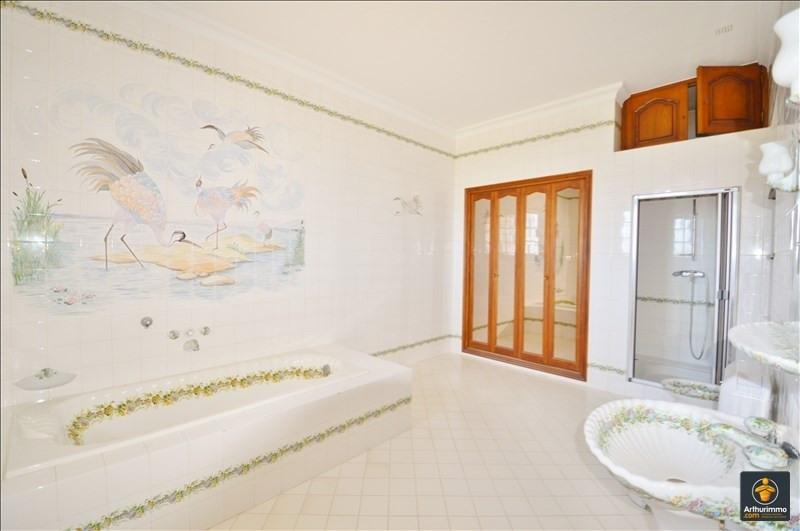 Vente de prestige maison / villa St aygulf 680000€ - Photo 4