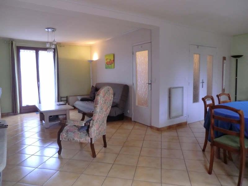 Sale house / villa Orry la ville 430000€ - Picture 7