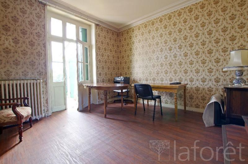 Vente maison / villa Cholet 113000€ - Photo 3