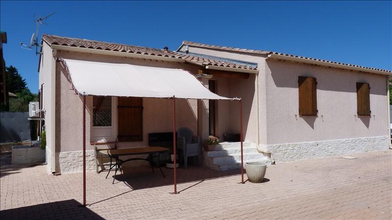 Verkoop  huis Mormoiron 249000€ - Foto 1