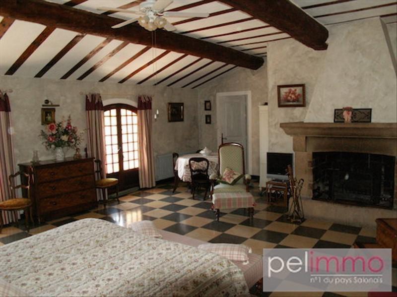 Vente de prestige maison / villa La barben 695000€ - Photo 7