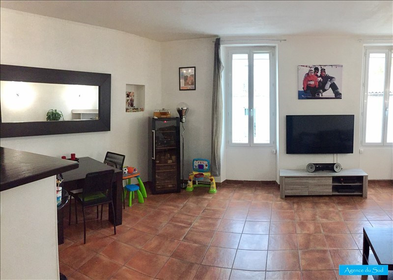 Vente appartement La bouilladisse 228 000€ - Photo 2