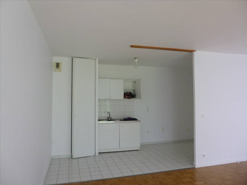Sale apartment Paris 20ème 490 000€ - Picture 4