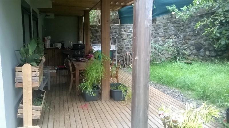 Vente maison / villa St gilles les hauts 349000€ - Photo 4