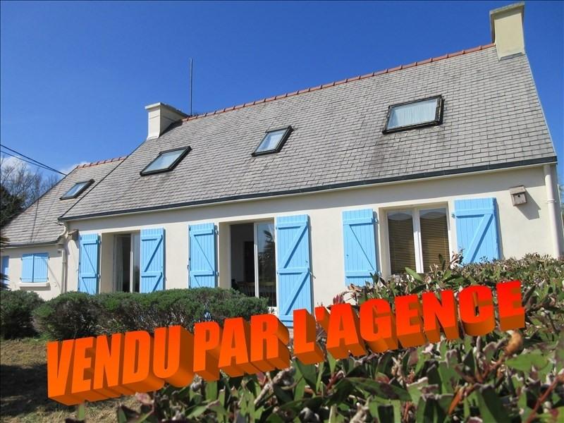 Sale house / villa Audierne 148532€ - Picture 1