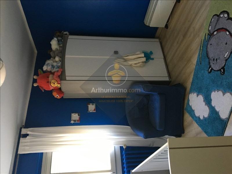 Sale apartment Sete 154000€ - Picture 5