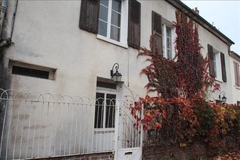 Sale house / villa Mareuil sur ourcq 80000€ - Picture 1