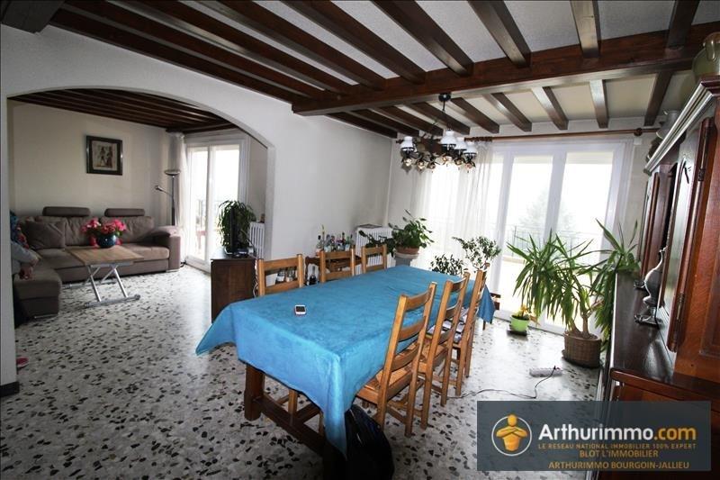 Sale house / villa Ruy 280000€ - Picture 6