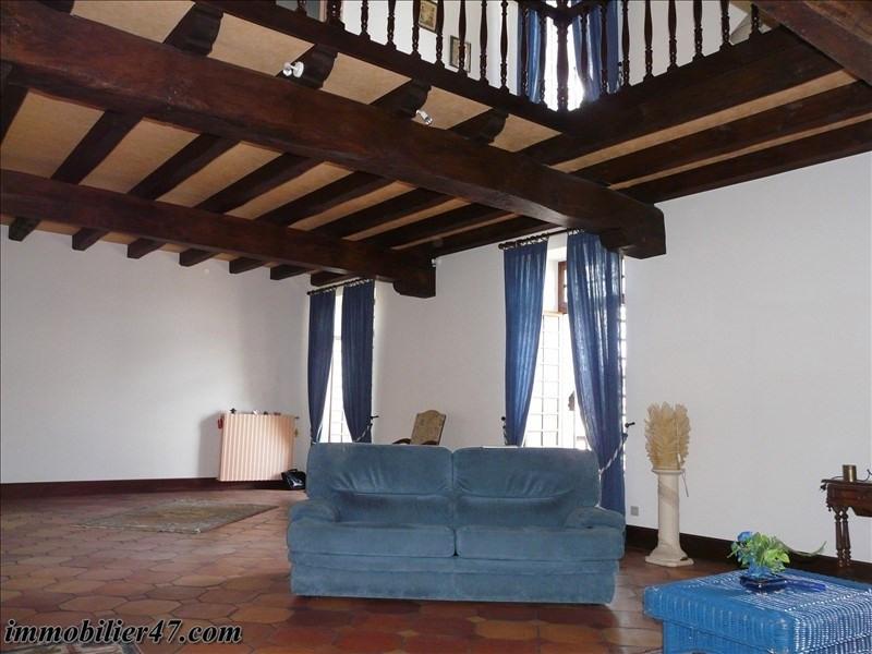 Sale house / villa Prayssas 254000€ - Picture 7