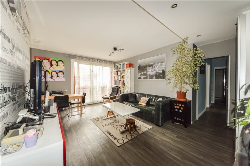 Vente appartement Rueil malmaison 352 000€ - Photo 1