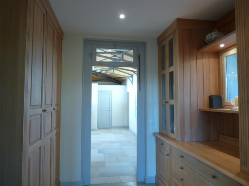 Deluxe sale house / villa Villennes sur seine 1300000€ - Picture 9