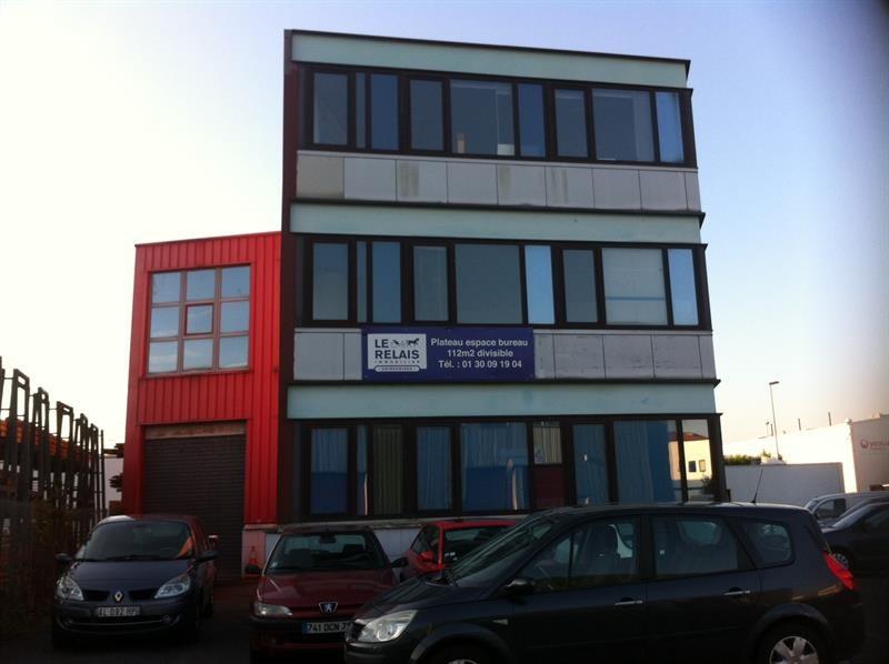 Location Bureau Carrières-sur-Seine 0