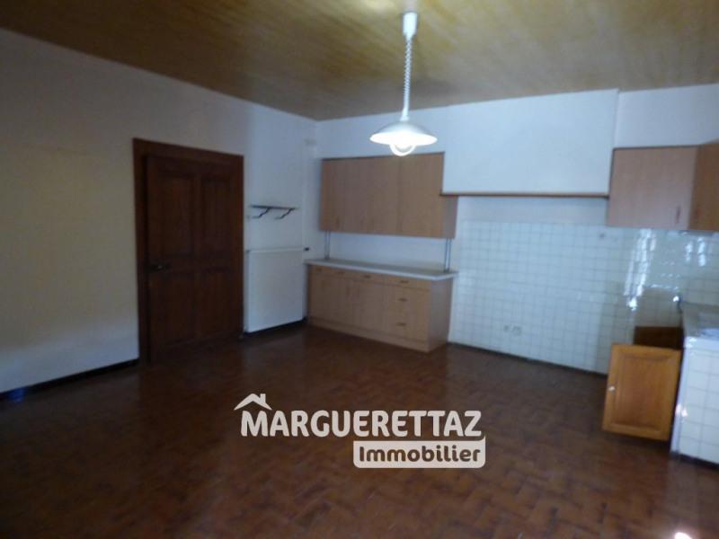 Sale house / villa Mégevette 182000€ - Picture 5