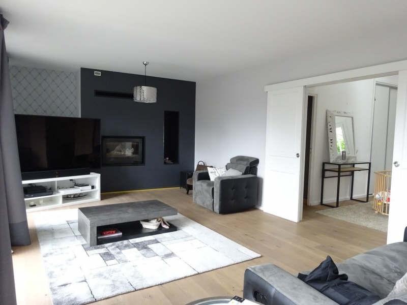 Sale house / villa Bohars 295000€ - Picture 1