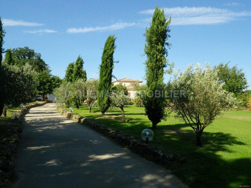 Vente de prestige maison / villa Rognes 1080000€ - Photo 18