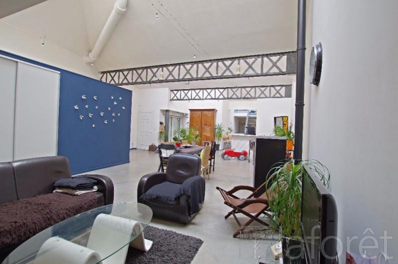 Vente maison / villa Cholet 252500€ - Photo 2