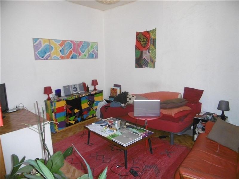 Vente maison / villa Vauvert 121000€ - Photo 2