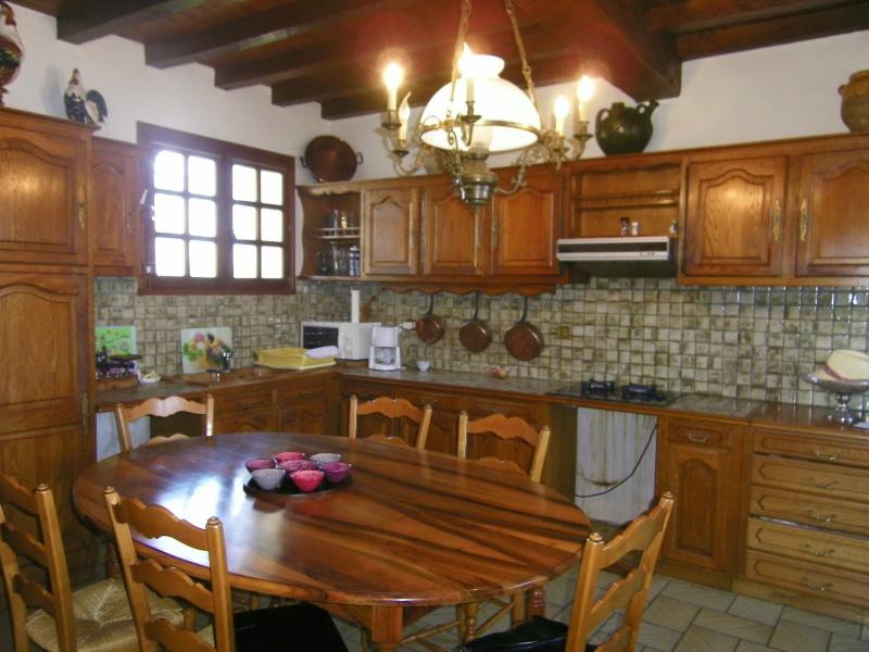 Venta  casa Agen 214000€ - Fotografía 4
