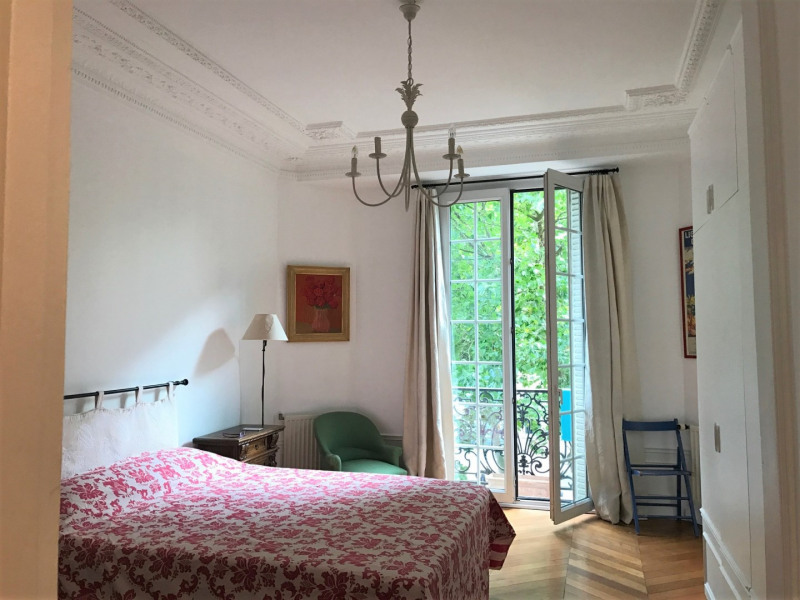 Rental apartment Paris 7ème 4 510€ CC - Picture 12