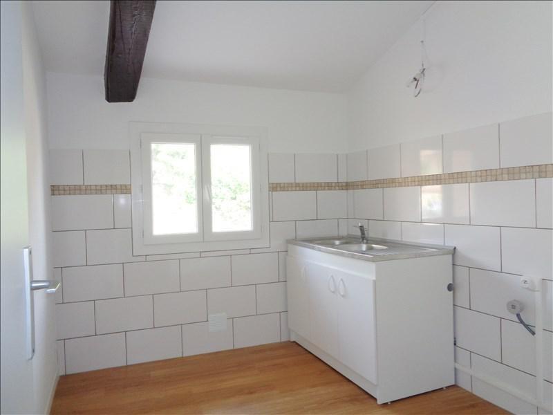 Rental apartment Toulon 620€ CC - Picture 2