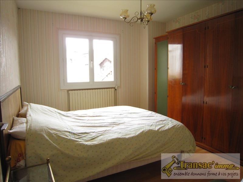 Sale house / villa La monnerie le montel 128400€ - Picture 6