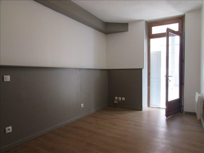 Sale apartment Beziers 75000€ - Picture 4