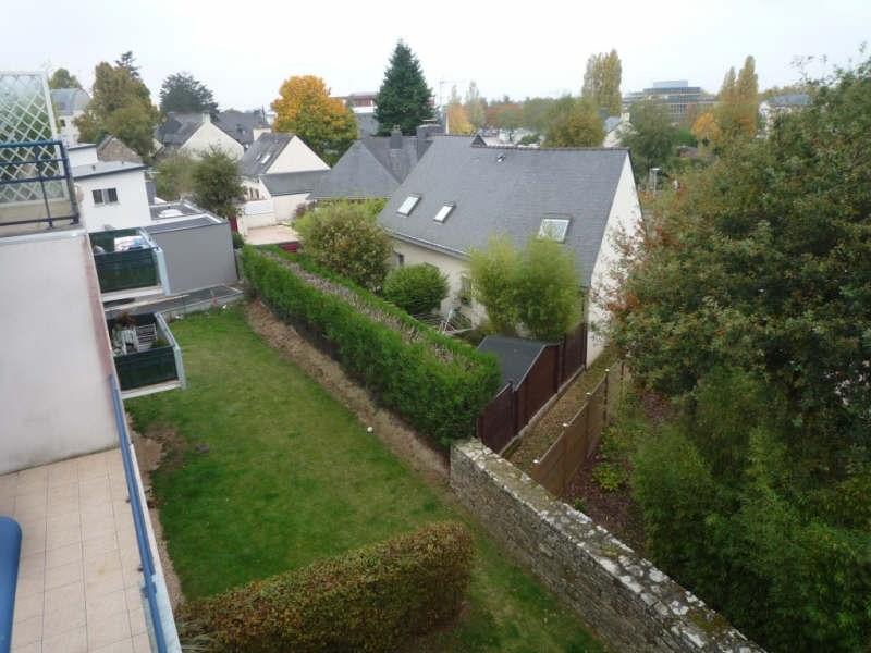 Sale apartment Vannes 277700€ - Picture 2